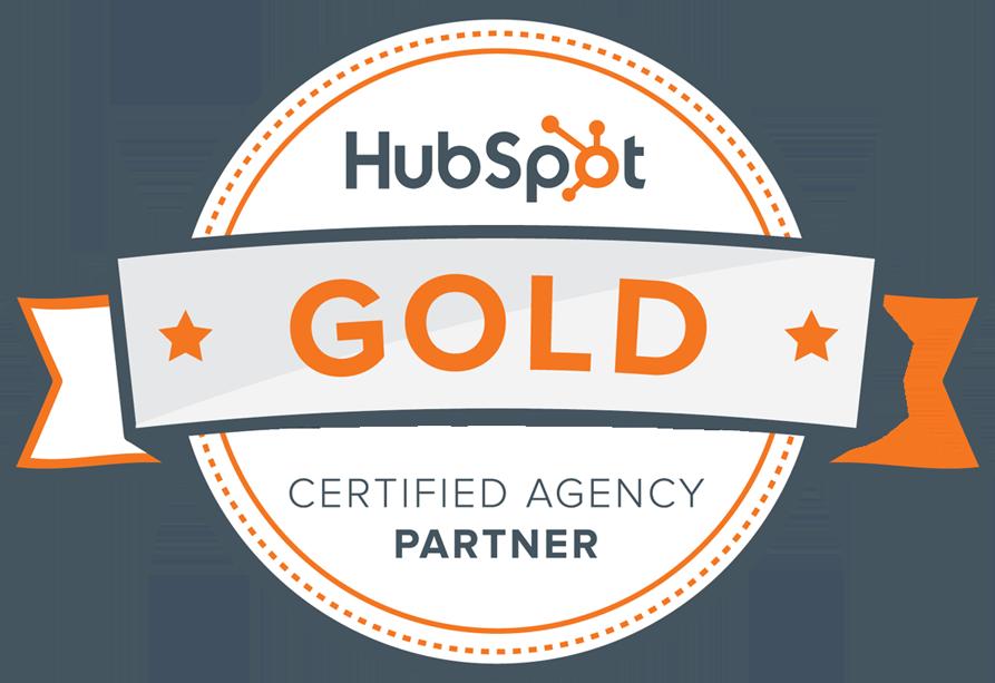 Hubspot_Gold